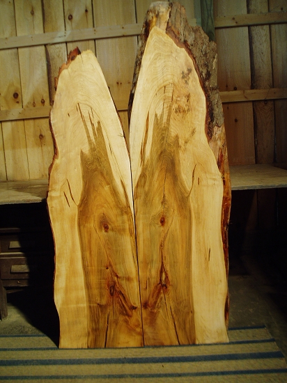 Spalted Maple Lumber Maple Lumber For Sale